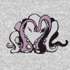 Octoheart by Miss Dilettante