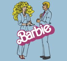 Barbie by bertviles