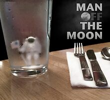 Man Off The Moon by Dan Jesperson