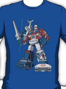 8Dtron T-Shirt