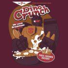 Dino Crunch by Brinkerhoff