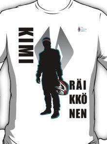 KR - Icon, Black T-Shirt