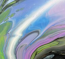 Astro  by fluidpainting