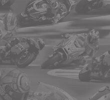 MotoGP by corsefoto