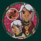 Prince Komali by IamSare
