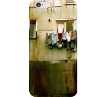 Out to Dry (Crop) iPhone Case/Skin
