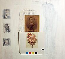 MAN IN THE JAR by Alvaro Sánchez
