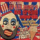 Capt. Spaulding's Ice Cream Emporium by devildrexl