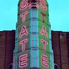 State Theatre by Kaitlyn Mikayla