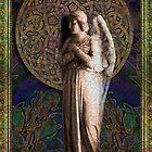 Celtic Mandela Angel #2 by LaRoach