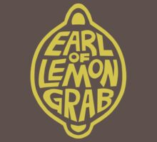 Earl of Lemongrab by Gem NC