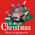 The War On Christmas by Brian J. Smith (Dangerous Days)