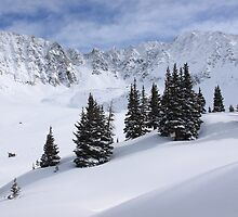 Mayflower Gulch by Eric Glaser