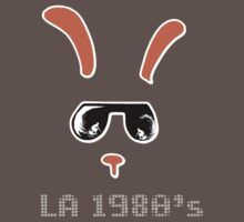 L.A 1980 by DRPupfront
