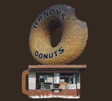 Randy's Donuts T by djphoto