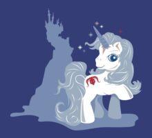 My Little Last Unicorn by Kannaya