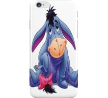 eeyore iphone case  iPhone Case/Skin