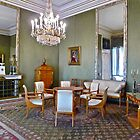 Nymphenburg Palace Interior by magicaltrails
