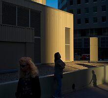 Denver Morning by Armando Martinez