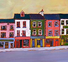 Listowel, Kerry by eolai