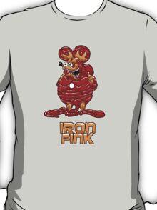 Iron Fink T-Shirt