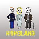 Homeland by garigots