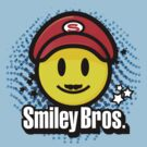 Smiley Bros 3 by hardwear