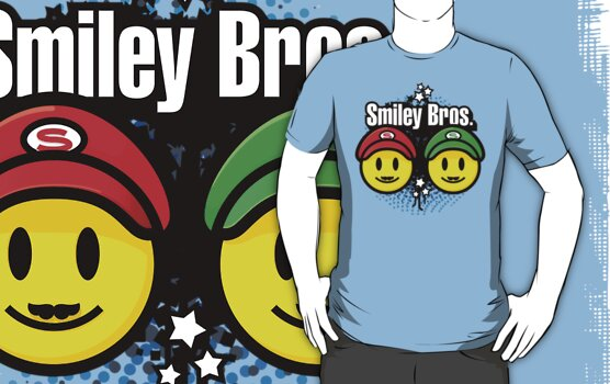 Smiley Bros 2 by hardwear