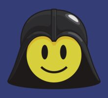 Darth Smiley Icon by hardwear