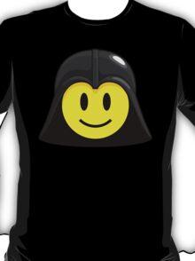 Darth Smiley Icon T-Shirt