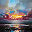 TRANSITION: Scott Naismith Scottish Artist by scottnaismith
