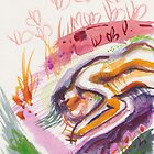Loving by Sylke Gande
