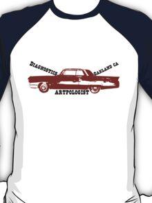The Diagnostics Project T-Shirt