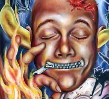 Peace in Mind by Hiroko Sakai