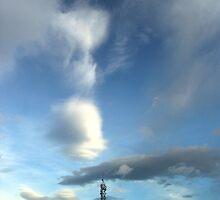 ©HCS EE Tower II by OmarHernandez