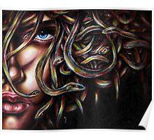 Medusa No. Two Poster