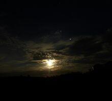 Night light by GorgeousPics