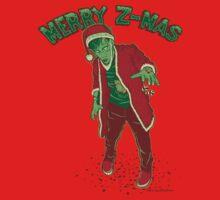 Merry Z-Mas T-Shirt