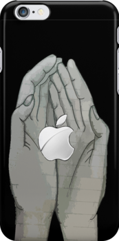 Apple by theonlynonam