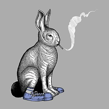 Carrot Smoke Trick by pigboom