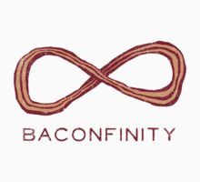 Baconfinity (Applewood Vintage) by Look Human