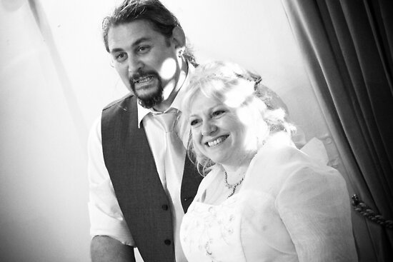 Tina and Andy 258 by laurabaker