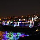 Bright Lights by dragoniab