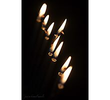 Festival Of Lights Photographic Print