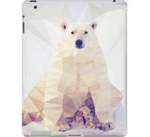 Lazy Bear iPad Case/Skin