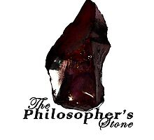 The Philosopher's Stone by Fiona Boyle