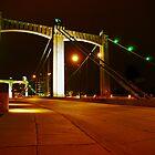 Deserted Bridge by Culrick99