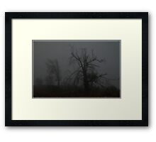 """"""" Paint me a picture """" Framed Print"""
