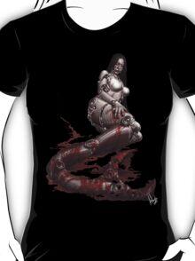 Cyberpunk 017 T-Shirt