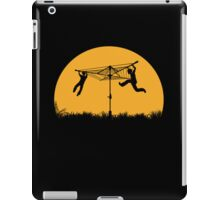 Merry Go Sunset iPad Case/Skin